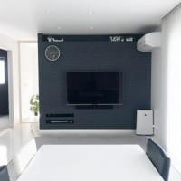 お部屋の雰囲気がガラリと変わる!アクセントクロスを使った素敵インテリア実例