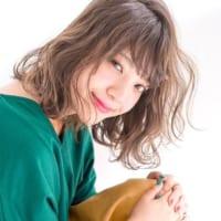 髪型で小顔に見せられる♡ポイントを押さえた簡単テクニックをご紹介!