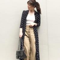 【ユニクロ・GU・しまむら・ZARA】で楽しむ♪30代大人女子のプチプラコーデ実例集!
