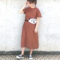 シーズンレスな定番スニーカー☆「コンバース」を使った夏コーデ15選