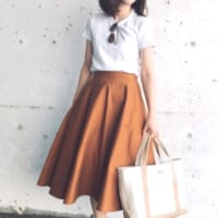 【UNIQLO】プチプラ新着アイテムがカワイイ♪大人女子のデートコーデ特集