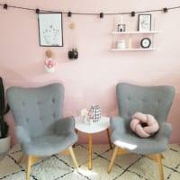 大人女子だからこそ試したい♡ピンク色を取り入れたインテリアの作り方