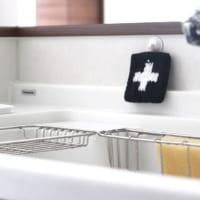 スポンジ収納どうしてる?インスタグラマー愛用のキッチンスポンジと収納方法