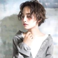 欲しいのはやっぱり透け感♡日本人にも似合う外国人風カラーで大人スタイルに。