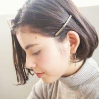 センター分けでイメチェンしよう☆新鮮な雰囲気を作るヘアスタイル特集