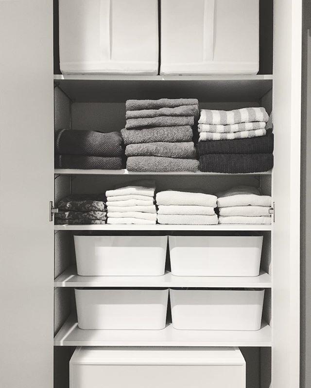 IKEAのVARIERAを使った収納術5