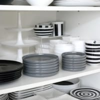 「スッキリ&使いやすい」がキーワード!参考になる『食器収納』アイデア