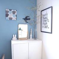 優秀な【IKEA】の収納!シンプルな収納ツールですっきりお片付け☆