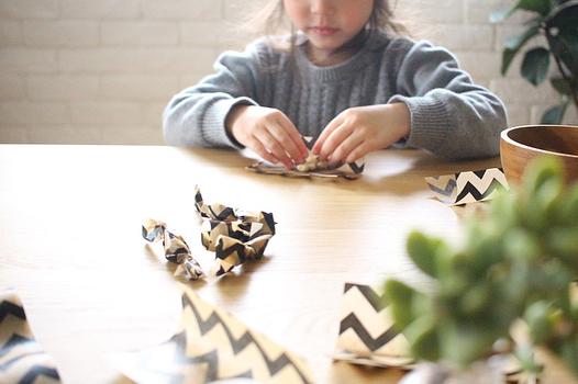 折り紙 インテリア35
