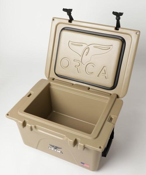 ORCA/オルカ 26 Cooler/クーラーボックス(25L)