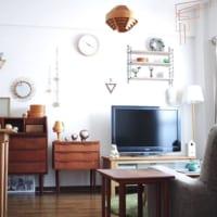 おしゃれなリビングインテリア50選。ポイントやセンスの良い家具の配置例をご紹介