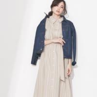 【 nano・universe】のワンピース&ジャンパースカート特集♡オフスタイルをハイセンスに仕上げよう