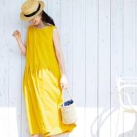 アラサー・アラフォー世代におすすめ!大人女子が着こなす夏ファッション15選★