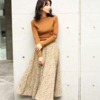 プチプラでGET「ブラウン系トップス&カーディガン」☆秋の装いを満喫する15選をご紹介