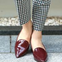 トレンド靴を履きまわし☆おしゃれな足元をつくる4つのキーワードとは?