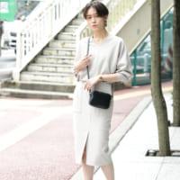 肌色タイプに似合うファッションカラー講座♡ブルべ肌さんのための秋グレーコーデ
