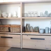 【連載】DIYで作るぴったり収納!空いたスペースを有効利用!