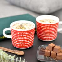 コーヒータイムに北欧の雰囲気を☆北欧ブランドのコーヒーカップをご紹介