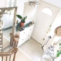 玄関のおしゃれな実例50選!細かいところまでこだわって素敵な空間を作ろう♪