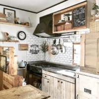 狭いキッチンのお悩みを解決☆片付けのコツから便利アイテム・DIYアイデアまとめ