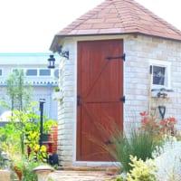 物置DIYで屋外にも収納スペースを♪おしゃれで機能的なストレージハウスをご紹介!