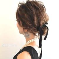 同窓会におすすめの髪型☆久しぶりの再会で魅力的に見えるヘアスタイルをご紹介します!