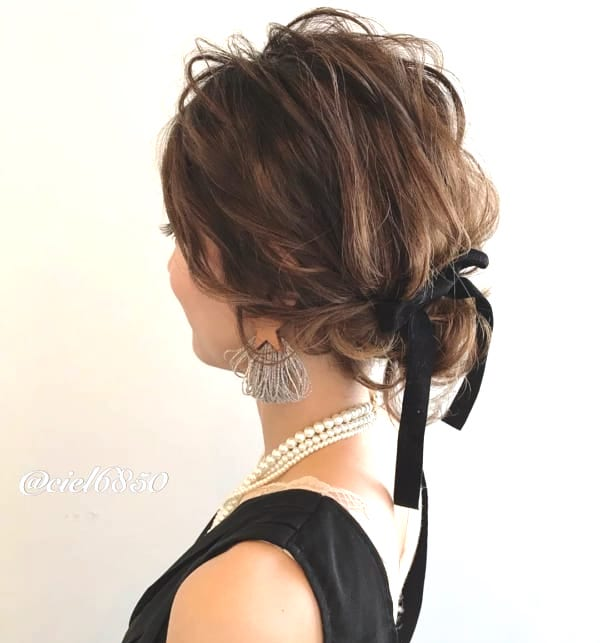 db53f0ef19e01 同窓会におすすめの髪型☆久しぶりの再会で魅力的に見えるヘアスタイルをご紹介します!