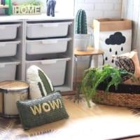 カラーボックスのDIYアイデア50選!家具やおもちゃなど、色々なものを作ってみよう☆