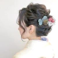 和装髪型カタログ♡ボブからロングまでのヘアアレンジをまとめました♪