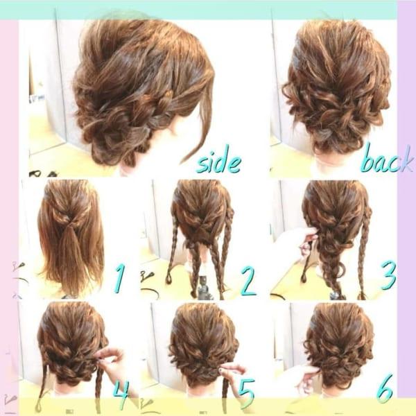 5b17c57f713f0 同窓会におすすめの髪型☆久しぶりの再会で魅力的に見えるヘアスタイルを ...