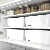 IKEAの便利収納アイテム!シンプルなヴァリエラを使って、おうちをすっきりさせよう♪