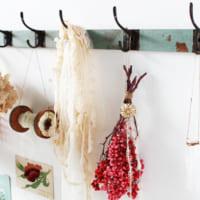 【連載】おしゃれな壁面収納にぴったり!100均DIYで「壁掛けハンガーフック」を作ってみよう