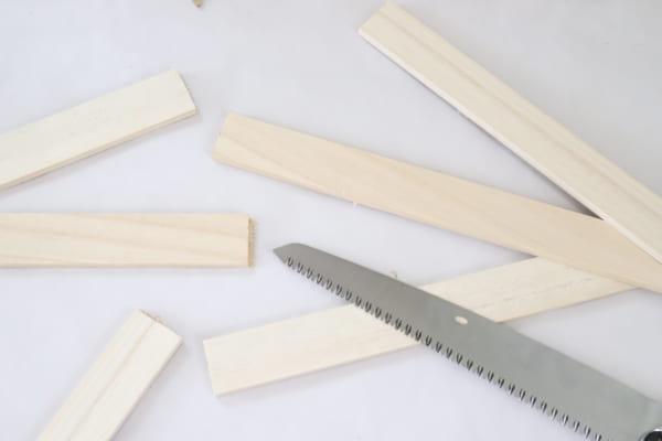 ウェルカムボードの作り方2