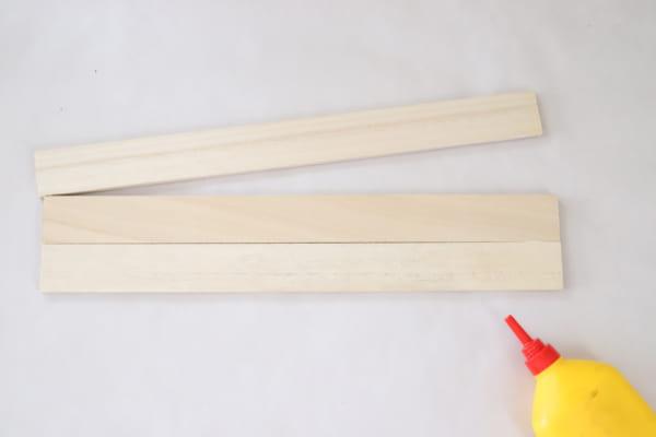 ウェルカムボードの作り方3