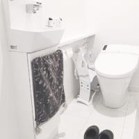トイレの手洗いスペース特集☆とことんこだわっておしゃれな空間に♪