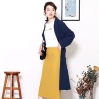 プチプラブランド【reca】でトレンドファッションを♡アラサー女子必見の秋コーデ