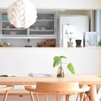 緑のある暮らし♡観葉植物やフェイクグリーンでお部屋を癒しの空間に!