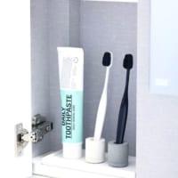 毎日使うアイテムをスッキリ整頓。『歯ブラシ収納』アイデアをご紹介します!