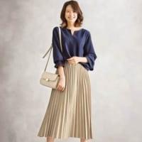 きれいめに決めたい日におすすめ♪パンツ&スカートの着こなし術15選