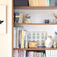読書の秋に!簡単に作れるオシャレな本棚をご紹介します