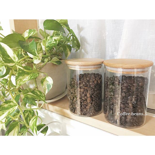 コーヒー豆5