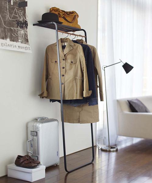 コート収納⑤コート収納におすすめのアイテム特集4