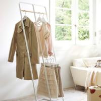 コートの収納方法実例集!おすすめのアイテムもご紹介します♪