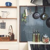 海外のキッチンがおしゃれな理由とは?タイルを使って素敵なキッチンを作ろう!