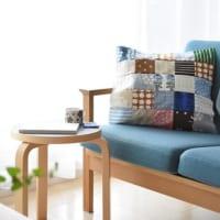 コツコツ繋げる素敵なハンドメイド雑貨♡パッチワーク&モチーフ編み