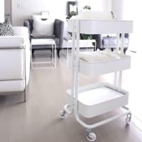 IKEAのおすすめ商品まとめ☆ホワイトインテリアにぴったりな白いアイテムをご紹介!