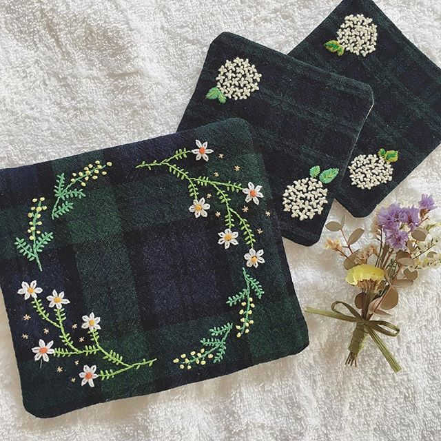 刺繍雑貨2
