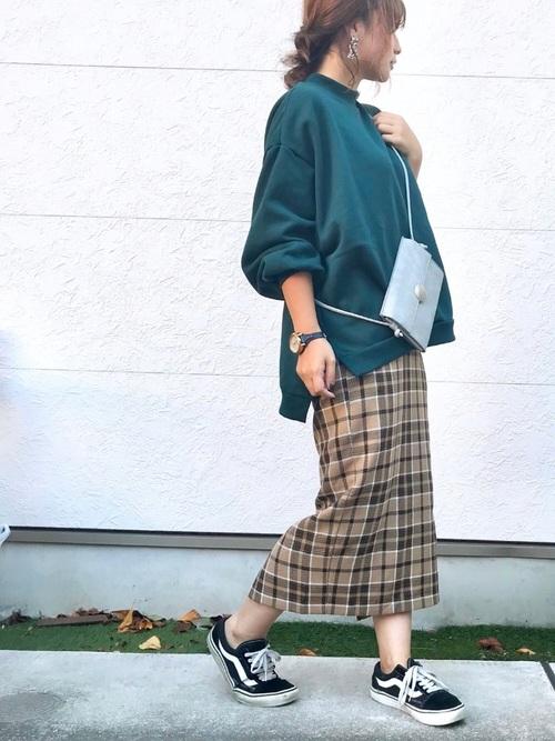 Iラインスカート4