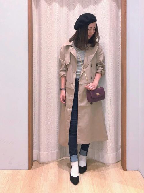 靴下×ヒール7