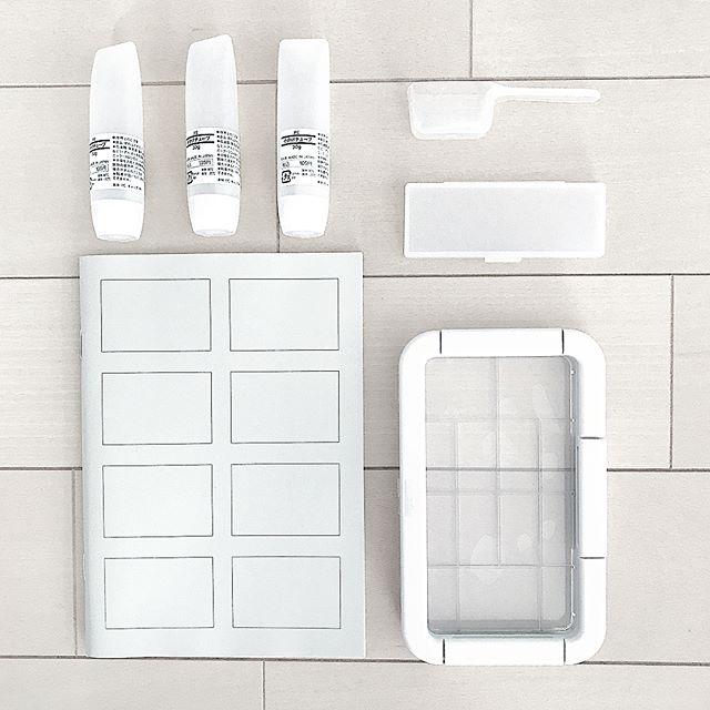 スマートフォン用防水ケース(無印良品)